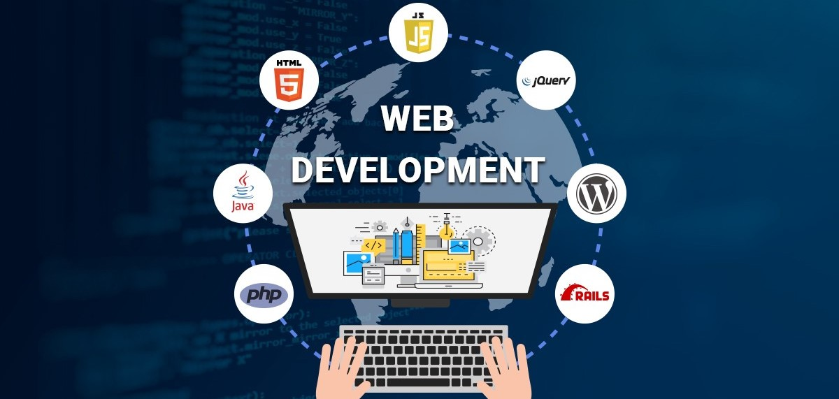 web development Company in Mumbai-India