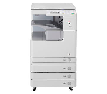 canon ir 2500w sales rental