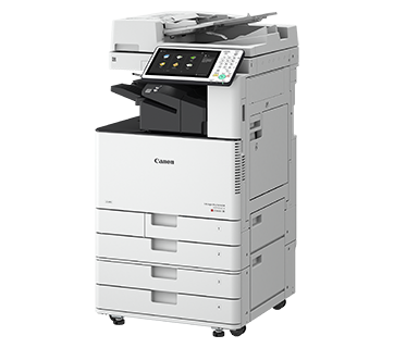 Canon ir Advance C3500 Series sales rental