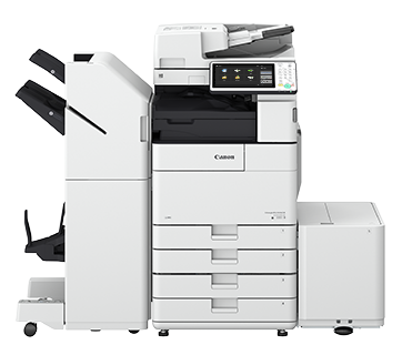 Canon imageRUNNER ADVANCE 4500 III Series A3 Monochrome printer sales and rental