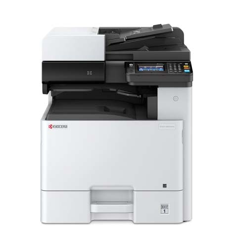 TASKalfa 8124 printer Sales and Rental